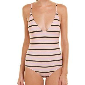 NWT Beach Riot Bridget One-Piece Swimsuit
